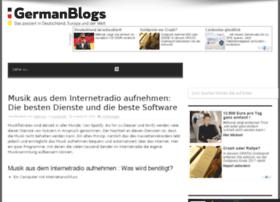 musik.germanblogs.de