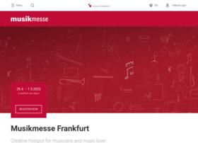 musik.messefrankfurt.com