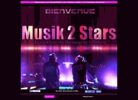 musik2stars.com