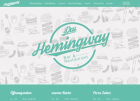 musikcafe-hemingway.de