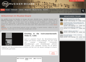 musiker-forum.at