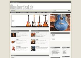 musikerdeal.de