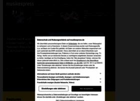 musikexpress.de