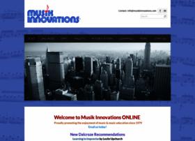 musikinnovations.com
