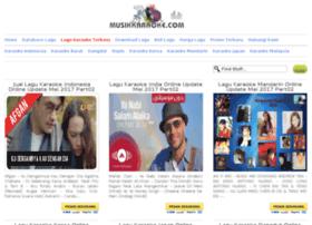 musikkaraoke.com