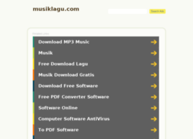 musiklagu.com