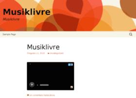 musiklivre.com