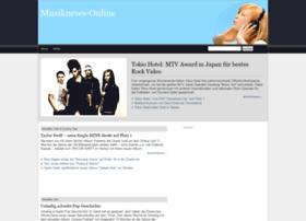 musiknews-online.de