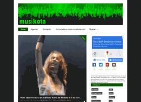 musikota.com