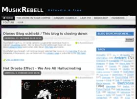 musikrebell.blogspot.com