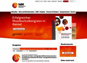 musikschulen.de