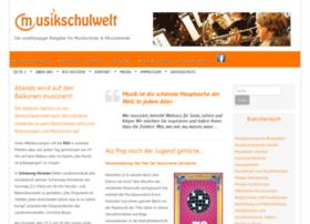 musikschulwelt.de