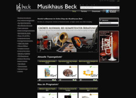 musikshop-beck.de