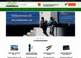 musikskolan.se