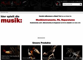 musiktirol.com