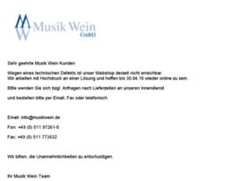 musikweinsql.alphaplanweb.de