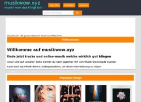 musikwow.xyz