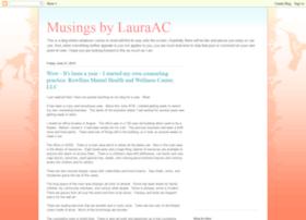 musingsbylauraac.blogspot.com