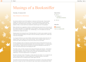 musingsofabooksniffer.blogspot.co.uk