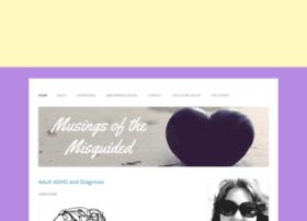 musingsofthemisguided.com