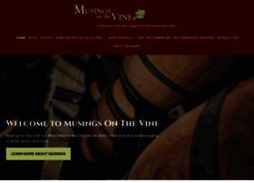 musingsonthevine.com