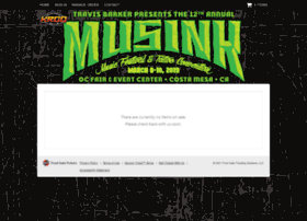 musink.frontgatetickets.com