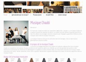 musique-chaabi.com