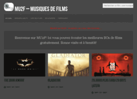 musique2film.com