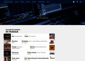 musiquedepub.tv