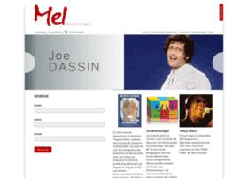 musiqueenligne.com