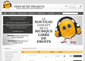musiquelibre-dedroit.com