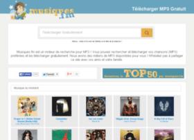 musiques.fm