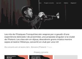 musiquestranquilles.com