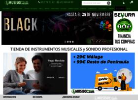 musisol.com