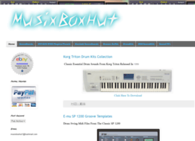 musixboxhut.blogspot.com