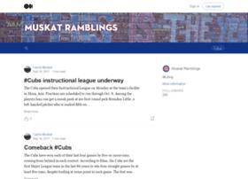 muskat.mlblogs.com