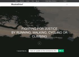 muskathlon.com