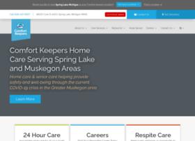 muskegon-136.comfortkeepers.com
