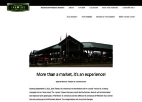 muskegonfarmersmarket.com