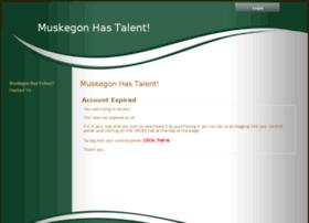 muskegonhastalent.myevent.com