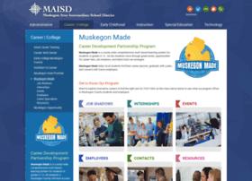 muskegonmade.com