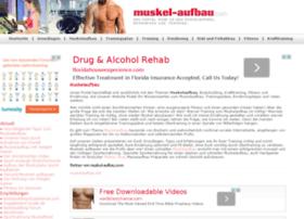 muskel-aufbau.com