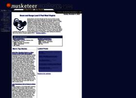 musketeermadness.com