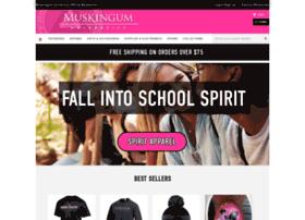 muskingum.bncollege.com