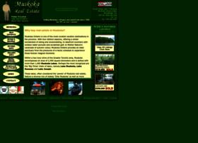 muskoka-realestate.com