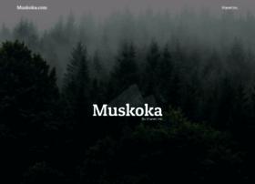muskoka.com