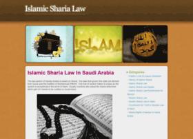 muslim-sharia.net