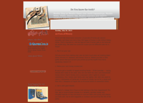 muslim-views.blogspot.in