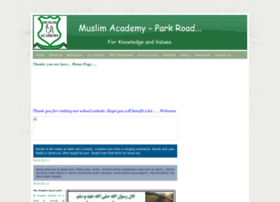 muslimacademykenya.webs.com