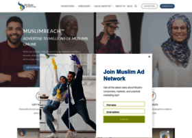 muslimadnetwork.com